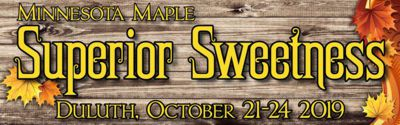 Superior Sweetness logo for 2019 NAMSC Convention